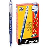 Pilot Precise P-500 Gel Rollerball Pen
