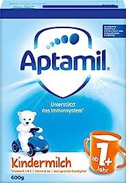 Aptamil 爱他美 幼儿奶粉 适用于1岁以上幼儿,5罐装(5 x 600g)
