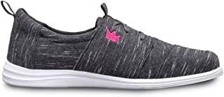 Brunswick 女式 Envy 保龄球鞋 - 灰色