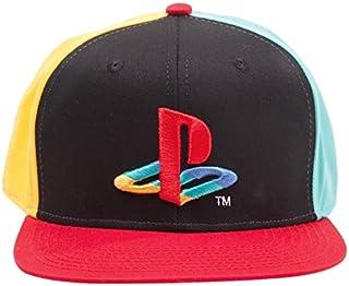 Playstation Snapback 帽子 原创标志和颜色 [其他平台]