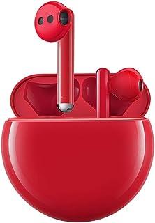 HUAWEI 降噪完全无线耳机 FREEBUDS 3/红色