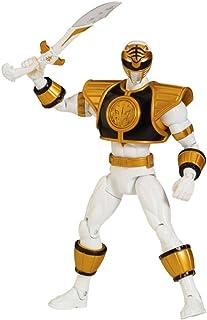 Power Rangers 大战战士盔甲战士白游侠