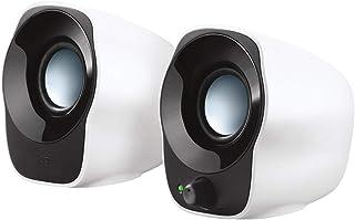 LOGICOOL 立体声扬声器 Z120BWZ120BW 1) スピーカー単品 A4