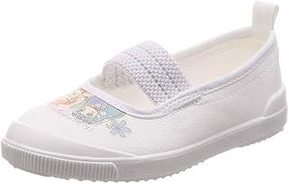 MoonStar 室内鞋 芭蕾 日本制造 Rilu Fairile 14~19厘米 女孩 儿童 RRF芭蕾01