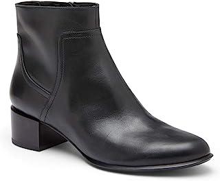 Vionic 女式 Kamryn 防水及踝靴