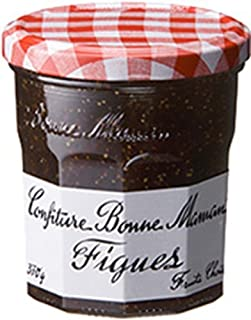 Bonne Maman Figues Violettes - 法国紫色无花果酱 - 13 盎司(约 368.5 克)