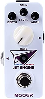 Mooer Jet Engine 吉他效果