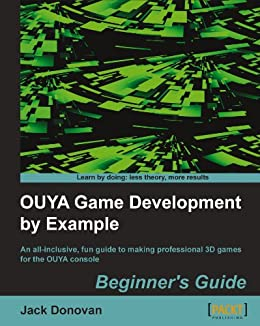 """OUYA Game Development by Example (English Edition)"",作者:[Jack Donovan]"