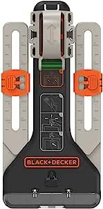 BLACK+DECKER MarkIT 图片悬挂套件 (BDMKIT101C)