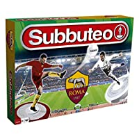 Eleven Force Subbuteo 玩具套裝 AS 羅馬 (13415)