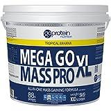 5kg Mega Go Mass 香蕉味