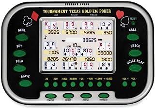 Tournament Texas Hold'Em 扑克牌 (MS053)