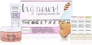 Basq Skin Care Big News Expecting Mama 迷你套装