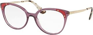 Prada PR12UVF - 04N1O1 眼镜 透明镜片 带雾镜片 53mm