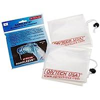 OP/TECH USA Rainsleeve - 18-Inch (2-Pack)