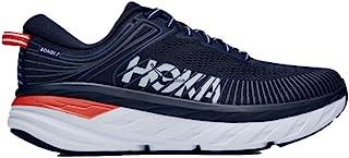 HOKA ONE ONE 女式 Bondi 7 跑步鞋