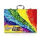Crayola 绘儿乐 Inspiration 高级小艺术家精美礼盒绘画套装 ¥95