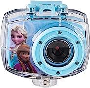 Marvel's Spiderman Action 摄像机,带 1.8 英寸 LCD 屏幕78027 冰雪奇缘 小