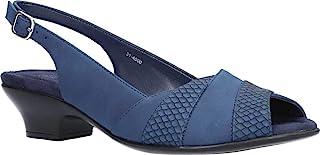Easy Street 女式粗跟凉鞋