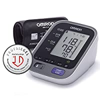 OMRON 欧姆龙 M700 上臂式智能血压计,蓝牙功能,带智能袖套