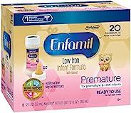 Enfamil Premature 6 Count 12