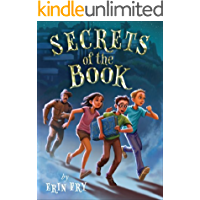 Secrets of the Book (English Edition)