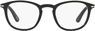 Persol Po3143v 矩形眼镜架