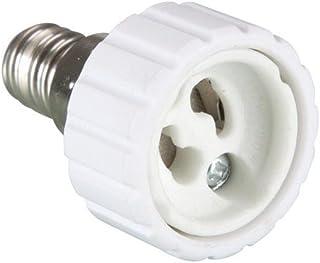 Velleman ACLAD3 E14 to GU10 插座适配器,多色