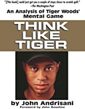 Think Like Tiger (English Edition)