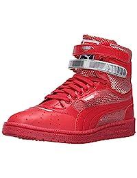 Puma 彪马 女士 Sky ii hi Futur Minimal 篮球鞋