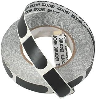 Ebonite Ultra Grip 保龄球胶带(卷 500 件),黑色,3/4 英寸