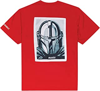 Element 男式星球大战曼陀短袖 T 恤