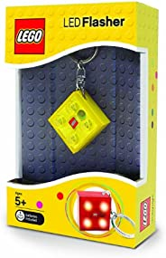 LEGO City Flasher, Color Varies from Red, Yellow, and Green, 1 Flasher