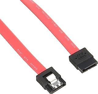 RATOC Systems 支持SATA6SATA电缆(60cm) RCL-SATA6-06