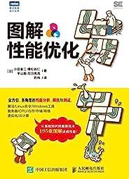 图解性能优化 (图灵程序设计丛书)