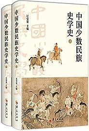 中国少数民族史学史:全二册
