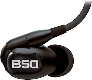 Westone B50 通用耳机 重视低音型号 5平衡螺丝刀 IEM WST-B50