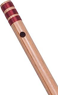 AIBANA 初学者长笛 C 自然中号右手 7 孔 万舒里乐器尺寸 48 厘米
