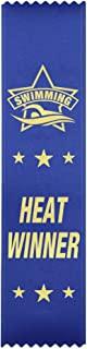 Heat Winner 游泳*丝带 - 50 件装 - 美国制造