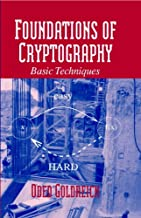 Foundations of Cryptography: Volume 1, Basic Tools (English Edition)