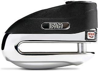 ifam-anti-vol 053081 C road75镀铬制动盘