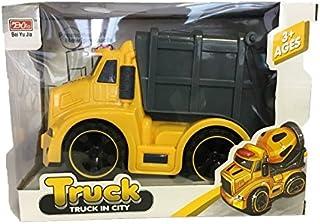 Fun Toys 卡车工人,Super Power 10192