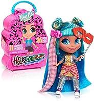 Hairdorable Collectible Dolls 美发系列5 美发娃娃,样式可能有所不同