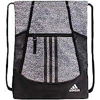 adidas 阿迪达斯 中性 Alliance II Sackpack 运动背包