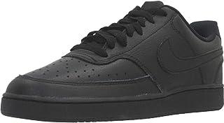 Nike 耐克 Court Vision Lo 男士篮球鞋,白色