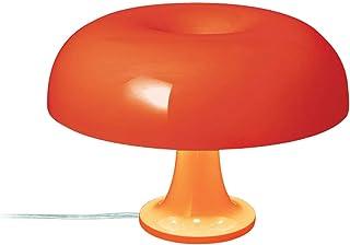 Artemide Nessino 台灯,Ø32 H 22.3cm,橙色
