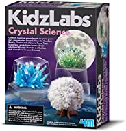 4M Kidz Labs 水晶采矿 科学 Crystal Science