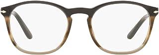 Persol Po3007v 方形*眼镜框架