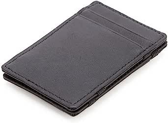 Royce 皮革魔法钱包
