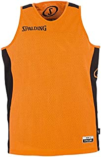Spalding Bekleidung Teamsport Essential 双面衬衫